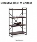 Rak penyimpanan EXECUTIVE RACK-M CHITOSE