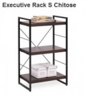 Rak penyimpanan EXECUTIVE RACK-S CHITOSE