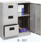 Filling Cabinet Brother B-501