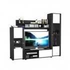 wall unit tv PDS SUNNY