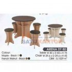 Meja Meeting Arena DT 80