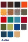 Warna Kain Fabric A