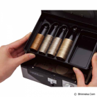 Cash Box 8 inch [CB-8300] – Silver
