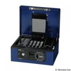 CARL Cash Box [CB-8660] – Blue