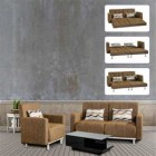 kursi sofa RICHMOND S
