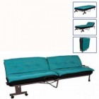 sofa bed CRIMSON