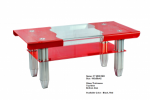 meja tamu CT IMP M02 RED Koenig